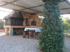 Domus Piras, Загородные дома  Кардеду - big - 19