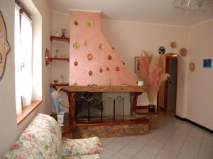 Domus Piras, Ferienhöfe  Cardedu - big - 2