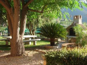 Domus Piras, Загородные дома  Кардеду - big - 30