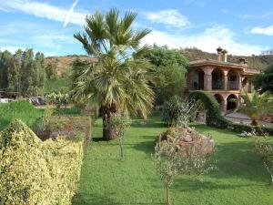 Domus Piras, Загородные дома  Кардеду - big - 1