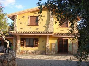 Domus Piras, Country houses  Cardedu - big - 24