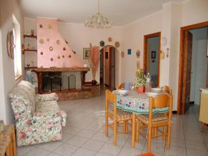 Domus Piras, Загородные дома  Кардеду - big - 18