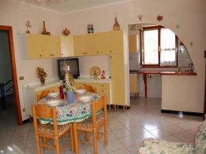 Domus Piras, Загородные дома  Кардеду - big - 17