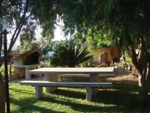 Domus Piras, Country houses  Cardedu - big - 23