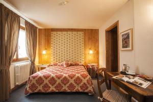 Hotel Ruitor - Arvier