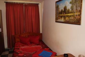 Отель Встреча - фото 7