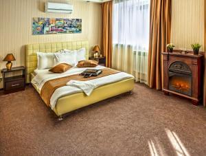 Новосибирск - City Hotel Novosibirsk