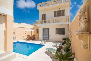 Gozo Island Villa