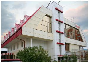 Новосибирск - Colibri Hotel
