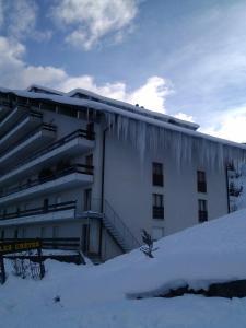 Appartement À La Jorette-Torgon