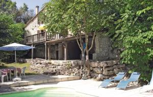 Holiday home Pindrat sud
