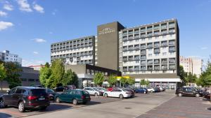 布拉迪斯拉发酒店  (Hotel Bratislava)