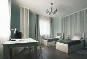 Отель Совские Пруды - фото 19