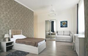 Отель Совские Пруды - фото 5