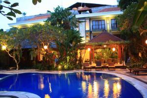 Jepun Bali Hotel Bali