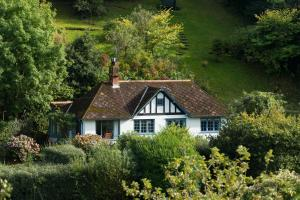 Halsecombe Cottage