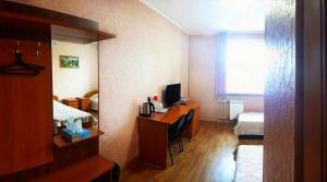 Отель Комфорт - фото 22