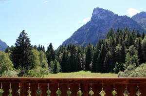 Ferienwohnung Oberammergau - Apartment