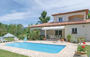Holiday home Touos Vignon