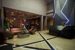 Spa - Hotel Aria
