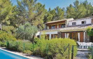 Holiday Home Le Beausset Chemin Des Escouradieres