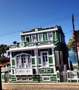 obrázek - Casarão Verde Hostel