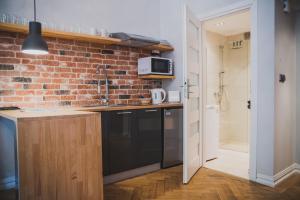 Loretanska Apartments, Апартаменты  Краков - big - 32