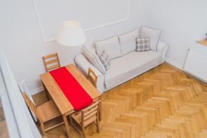Loretanska Apartments, Апартаменты  Краков - big - 57