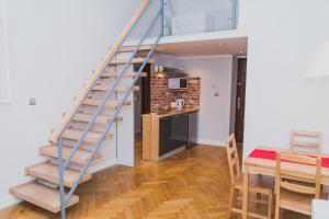 Loretanska Apartments, Апартаменты  Краков - big - 59