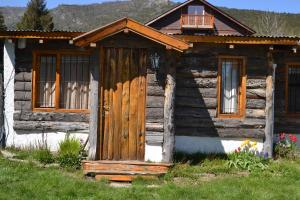 El Repecho, Lodge  San Carlos de Bariloche - big - 32