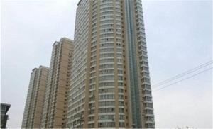 Lanzhou Kabeier Family Apartment(Railway Station)