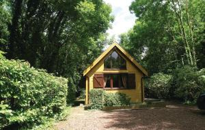 Holiday home Willencourt 34