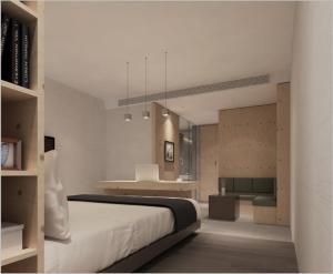 Mini Hotel Jingwanzi
