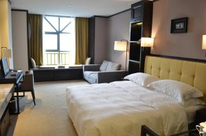 Фото отеля Mini Hotel Puyue