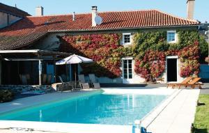 Holiday Home Mesieres Sur Issoire Avenue De Selz