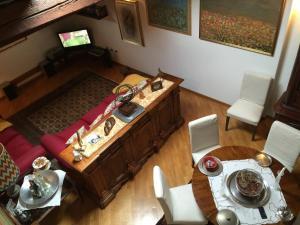 Attico Padova Centro, Appartamenti  Padova - big - 21