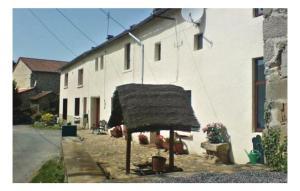 Holiday home St. Amand-Magnazeix KL-902