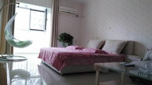 (Linyi Love Apartment)