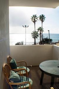 Beach Front S. Lourenço Apartment