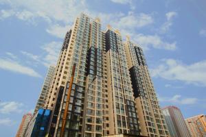 Homia International Apartment Wangfujing