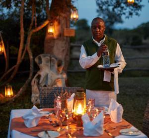 Neptune Mara Rianta Luxury Camp All Inclusive.
