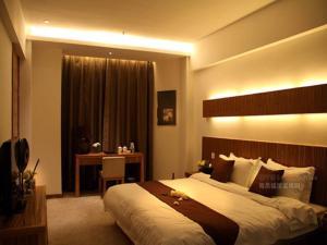 Tianshui Tianyue Business Hotel