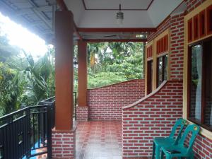 Thomas' Retreat Bukit Lawang