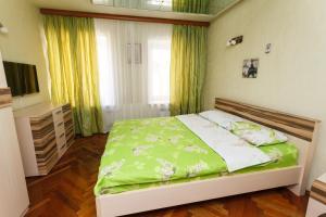 Ludwig Apartments on Ostrovskogo 5