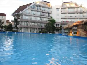 Несебыр - Sun Village Apartments
