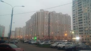 Апартаменты Рядом с Павшинским мостом - фото 19