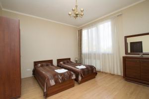 Mini Hotel at Sevastopolskaya Street, Penziony  Simferopoľ - big - 7