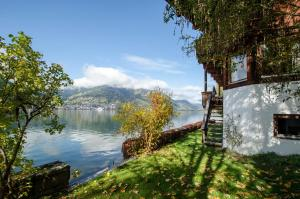 Waterfront Apartments Zell am See - Steinbock Lodges, Apartmány  Zell am See - big - 86