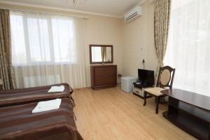 Mini Hotel at Sevastopolskaya Street, Penziony  Simferopoľ - big - 8
