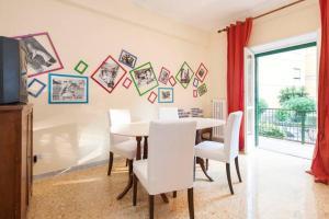 Vintage Rome Apartment